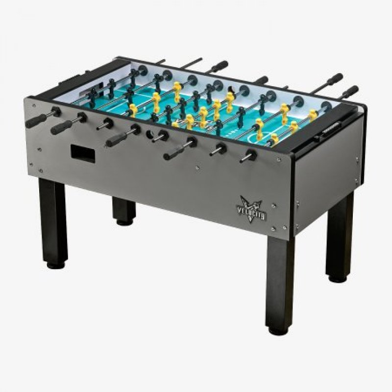 Velocity HJ Scott Foosball table